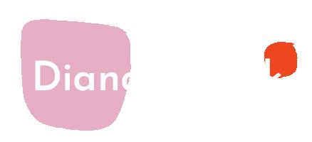 Diana Nowek Logo